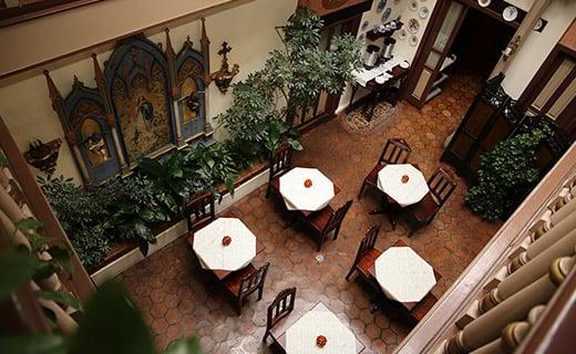Casa San Rafael Hotel Boutique