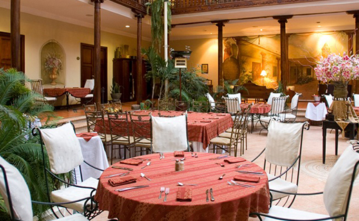 Hotel Boutique Santa Lucía