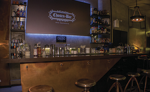 Chosen Bar