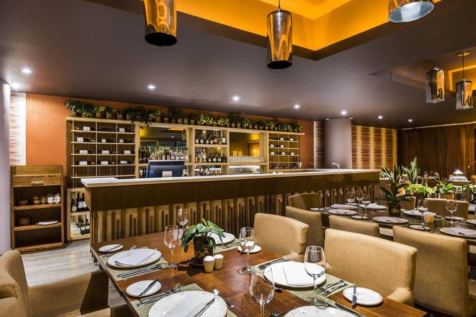 Cook's Sonesta Bogotá